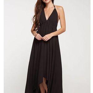 Brand New NWT Lovestitch halter dress M